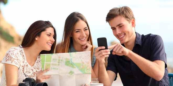 Cómo eligen los hoteles los turistas