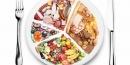 ¿Dieta equilibrada o dieta saludable?