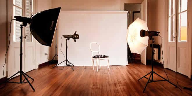 Cursos cortos de fotografía