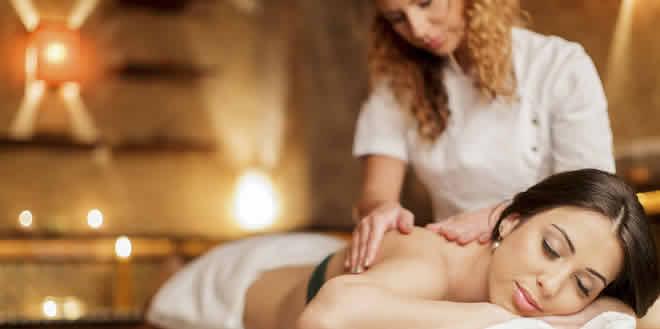 El masaje deportivo y todos sus beneficios