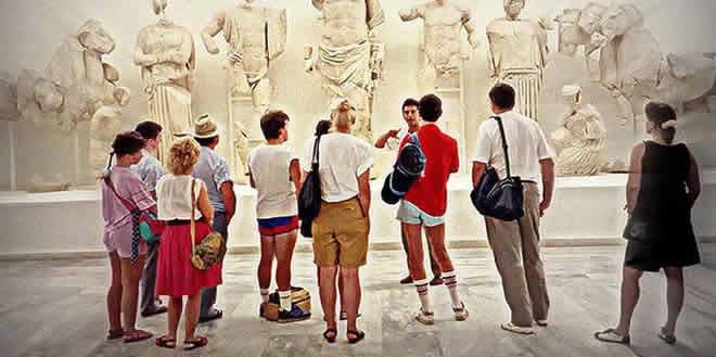 ¿Qué es un guía de turismo, cuáles son sus funciones? ¿Puedo convertirme en uno?