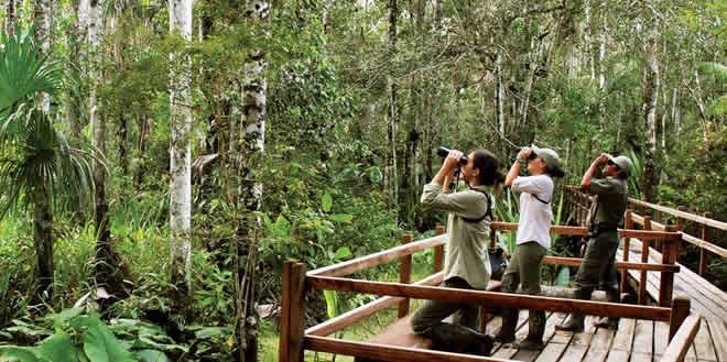 El turismo sustentable y sus características