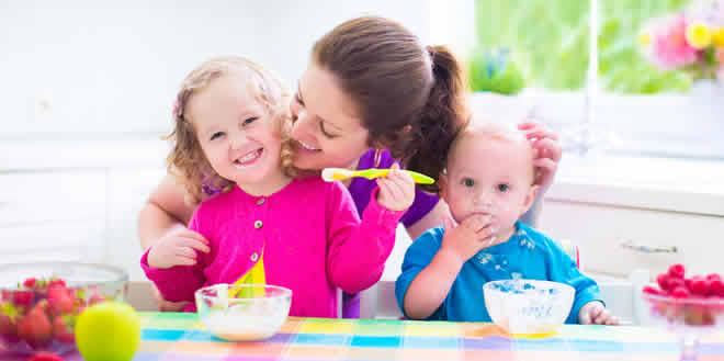 ¿Cuáles son las principales funciones de una babysitter?