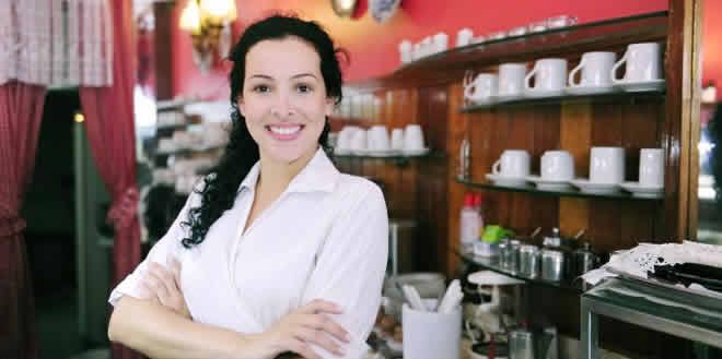Cursos online de mozo y camarera profesional