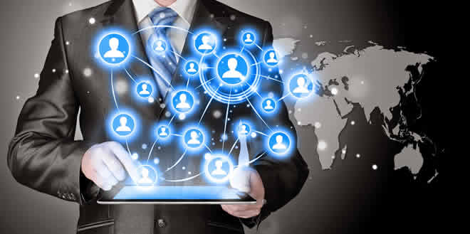 La administración de empresas 2.0