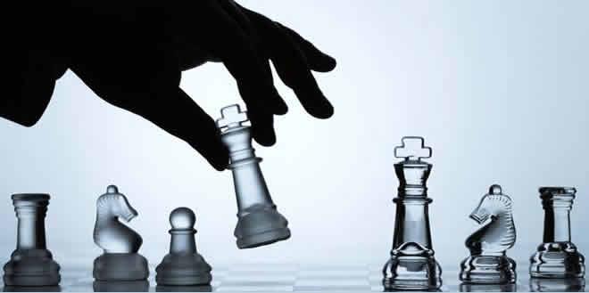 Cómo establecer una estrategia de negocios exitosa