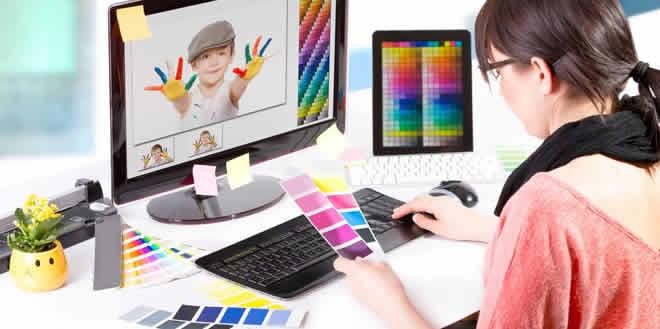 Diseño gráfico, su importancia dentro de la empresa