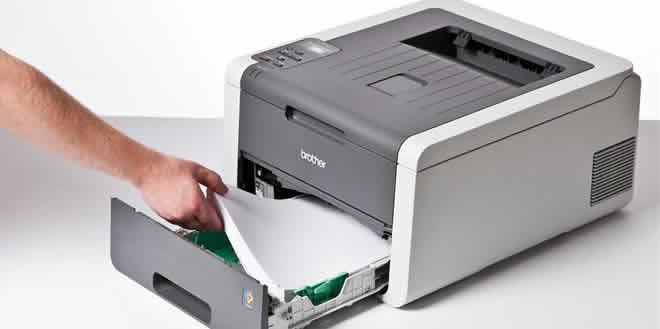 Las impresoras láser y sus características