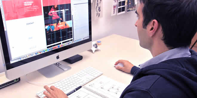 Cómo elegir la mejor tipografía para Diseño Web