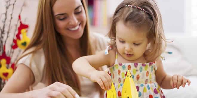 Consejos para convertirte en la mejor babysitter