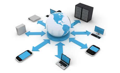 Primeros pasos en Redes Informáticas