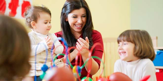 La importancia de la literatura infantil en el desarrollo del niño
