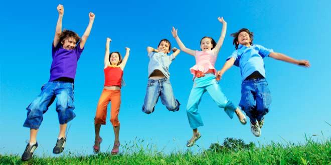 La psicomotricidad infantil y su importancia