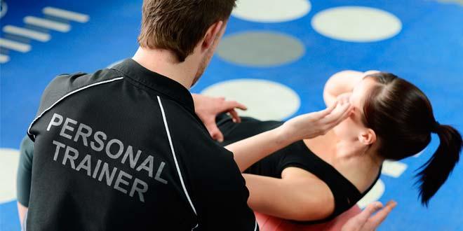 El personal trainer y los planes de entrenamiento