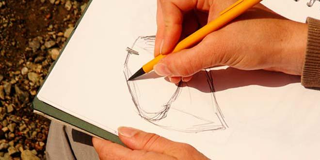 Aprender a dibujar: los primeros pasos