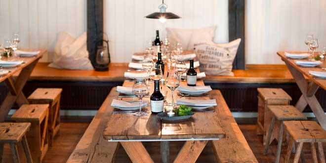 La importancia del diseño en gastronomía