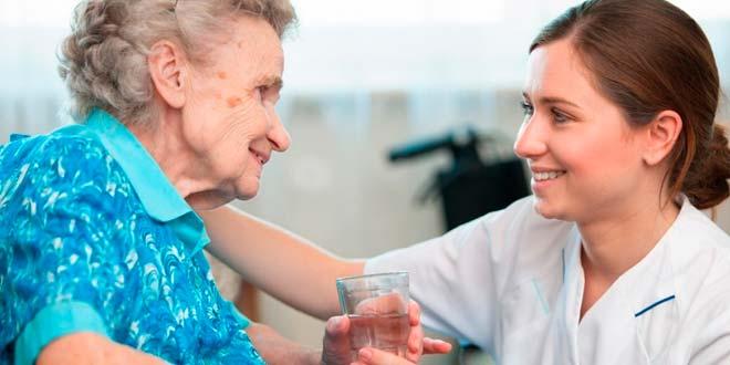 El auxiliar de enfermería y sus principios éticos