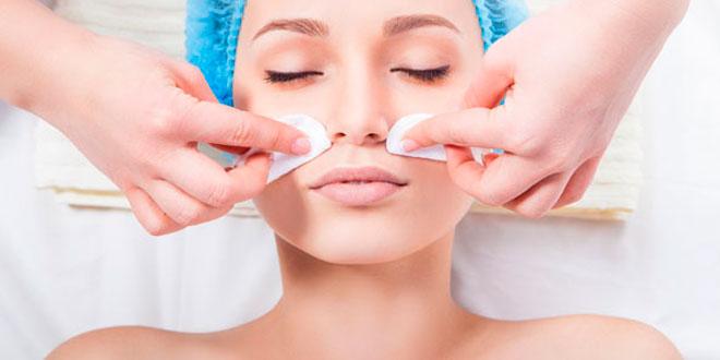 Cómo cuidar la piel después de un peeling