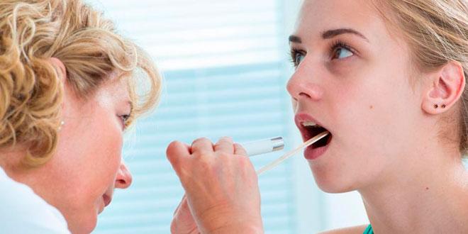 ¿Cómo prevenir el cáncer bucal?