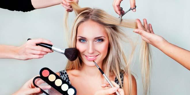 Tratamientos de cosmetología para el acné