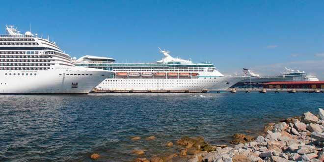 Conociendo los cruceros turísticos