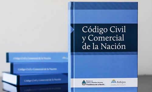 ¿Cuáles son las sorpresas del nuevo código civil y comercial?