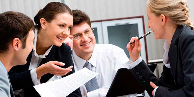 El clima organizacional como sostén de la empresa