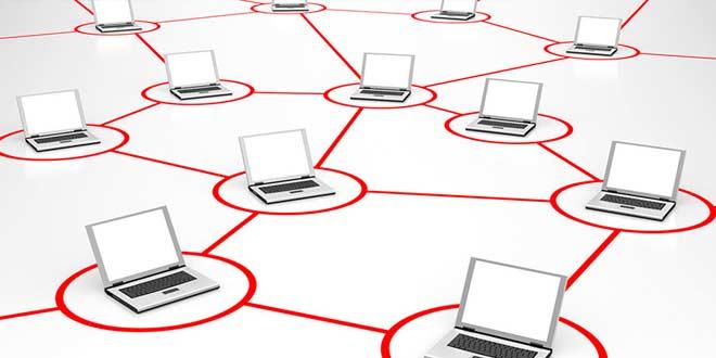 ¿Cómo se clasifican las redes informaticas?
