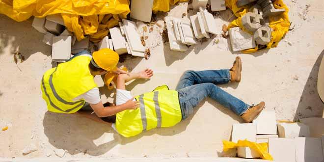 ¿Qué es un accidente de trabajo?