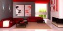 El estilo moderno en la decoracion de interiores