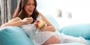 Nutrición durante el embarazo