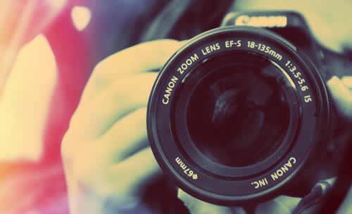 Pequeños consejos para tomar mejor fotos