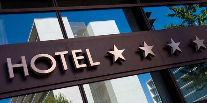 Los hoteles y la clasificación por estrellas