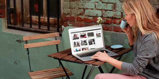 El periodismo digital y su forma de redacción