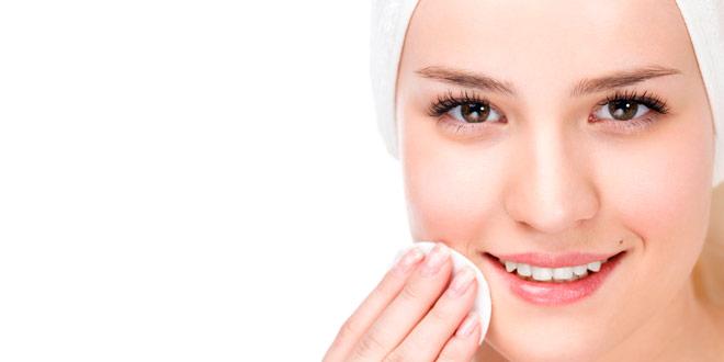 La importancia de la limpieza facial