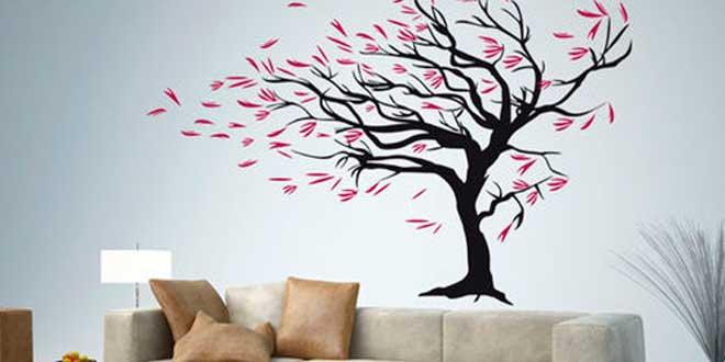 ideas para decorar paredes - Decorar Paredes Con Fotos