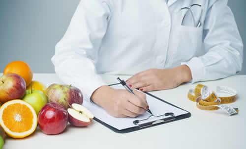 Nutrición Hospitalaria: las dietas más importantes