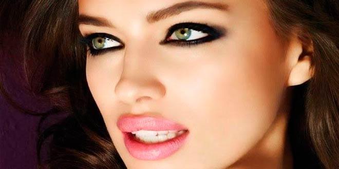 El maquillaje de noche y sus principales secretos
