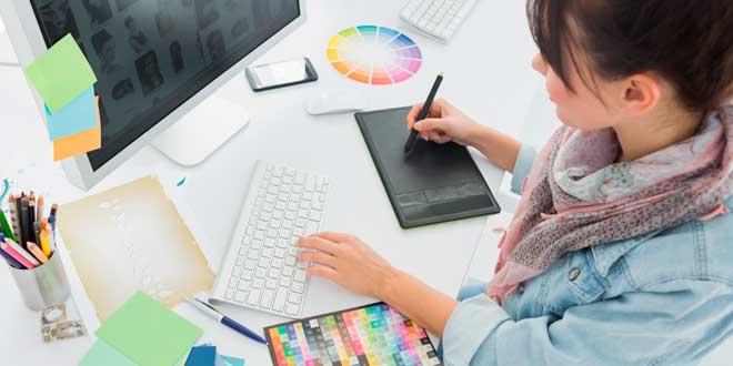 El diseño grafico y sus diferentes áreas