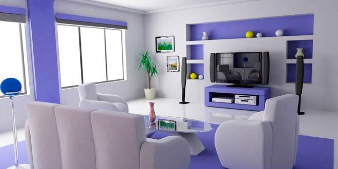 Cursos a distancia de diseño de interiores