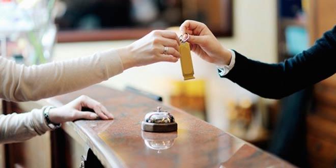 Protocolo en hotelería