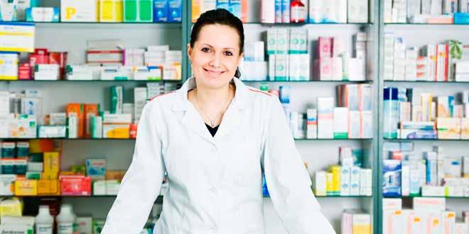El auxiliar de farmacia y los medicamentos de venta libre