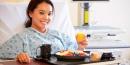 La nutrición en hospitales y los tipos de dieta