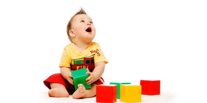 La psicomotricidad infantil y sus diferentes etapas