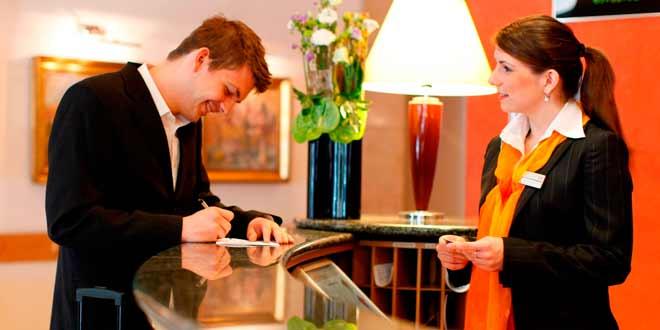 ¿Cómo convertirte en la mejor recepcionista?