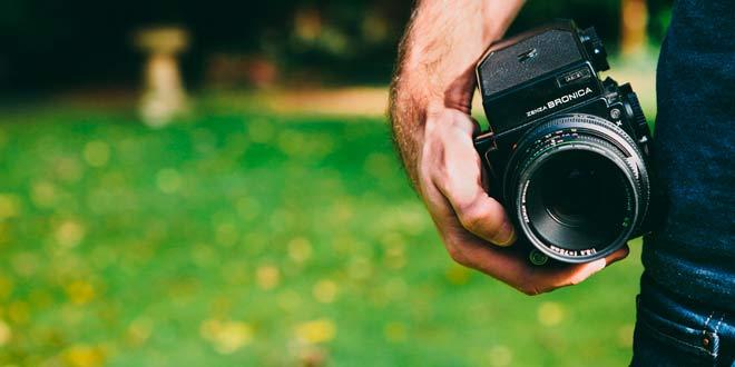 Un curso de fotografía pensado para vos
