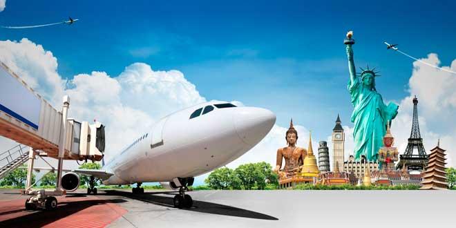 Las agencias de viajes y sus principales funciones
