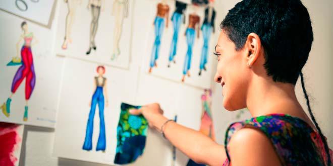 El diseñador de modas y su perfil profesional