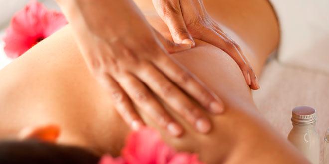 Cursos a distancia de masajista profesional