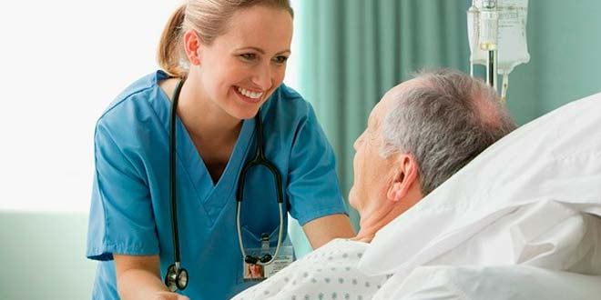 La función del auxiliar de enfermeria en el servicio de urgencias